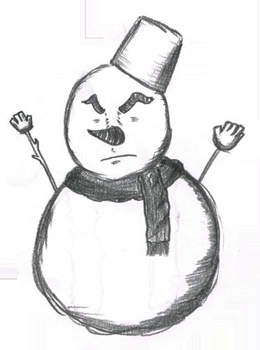 snowman ブギウギ