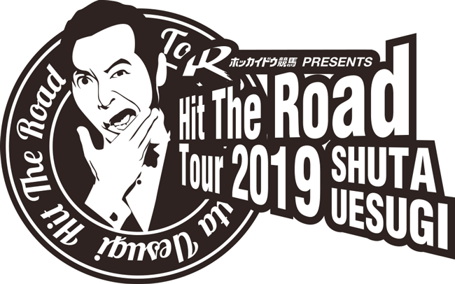 Hit The Road Tour 2019 / SHUTA UESUGI