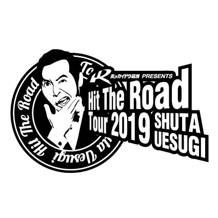4/27(土)ホッカイドウ競馬 PRESENTS 上杉周大 Hit The Road TOUR 2019 @札幌 cube garden